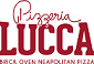 Pizza Lucca Logo